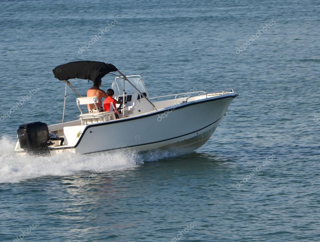 моторные лодки для спортивной рыбалки