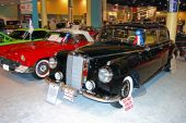 1952 Mercedes 300 — Photo