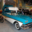 Постер, плакат: 1958 Ford Fairlane Convertible