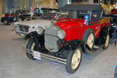 1930 Model A Ford — Photo
