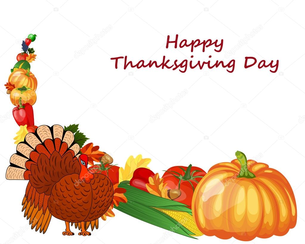 Thanksgiving turkey backgrounds