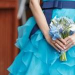 Wedding bouquet — Stock Photo #69758293