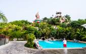 Siam Park in Tenerife — Stock Photo