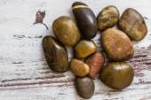 Pile of Stones — Stock Photo