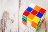 Rubik Cube Toy — Foto de Stock