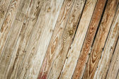 Rustic Weathered Old Wood — Stock Photo