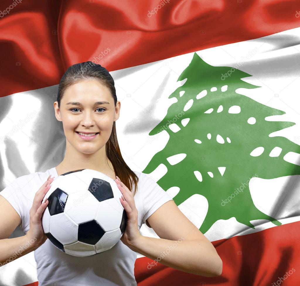 レバノン 女性