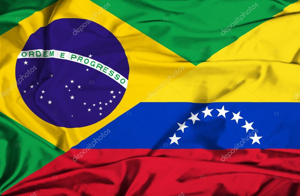 brasile-venezuela - photo #42