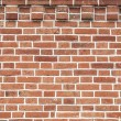 Background of brick wall texture — Stock Photo #72799663