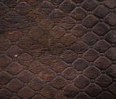 Texture du bois de l'écorce sert de fond naturel — Photo