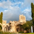 Bellapais, medieval Abbey near Kyrenia, Cyprus. — Stock Photo #55485387
