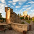 Bellapais Abbey, Kyrenia district, Cyprus — Stock Photo #55485859
