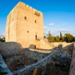 Kolossi Castle, a former Crusader stronghold. Limassol District. — Stock Photo #68219863