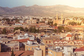 Northern part of Nicosia. Cyprus — Stock Photo