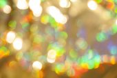 Abstract colorful Christmas background — Stock Photo