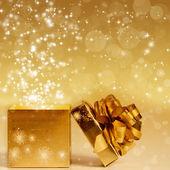Astratto sfondo Natale — Foto Stock
