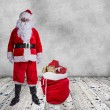 Christmas Santa Claus — Stock Photo #59212779