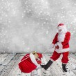 Christmas Santa Claus — Stock Photo #59212809