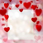 Fondo del día de san valentín — Foto de Stock