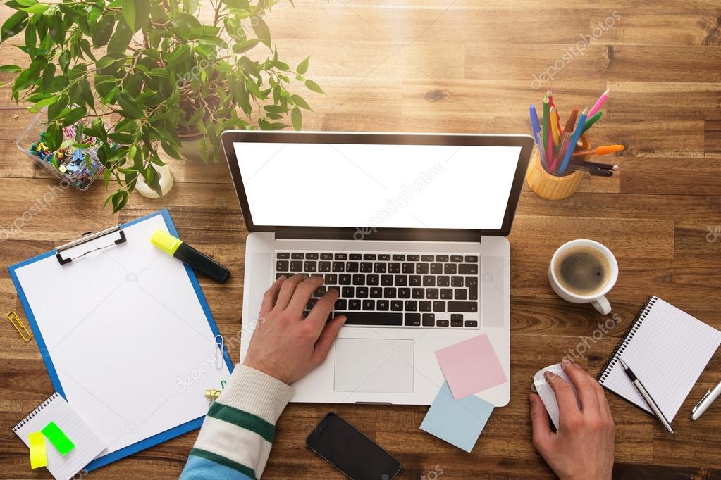 26 new office desks in stock - New office desk ...