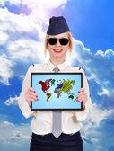 Viajar — Foto de Stock