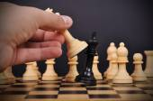 Checkmate — Stock Photo