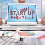 Start up — Stock Photo #77130365