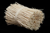 Wooden sticks with the smell. Fragrant decorative item — 图库照片