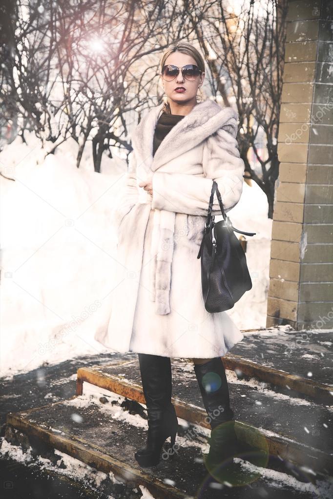 Гламурная зима картинки