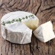 Camembert cheese. — Stock Photo #63378107