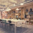 Cafe in office building — Stock Photo #51845369