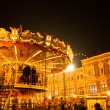 Christmas in Moscow, Russia. Red Square — Stock Photo #59822317