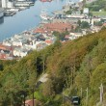 Bergen — Stock Photo #54388021