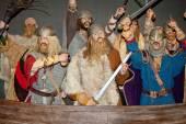 Viking Warriors — Stock Photo