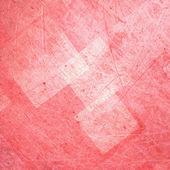Гранжевый красный фон — Стоковое фото