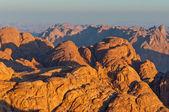 Mount Sinai — Stock Photo