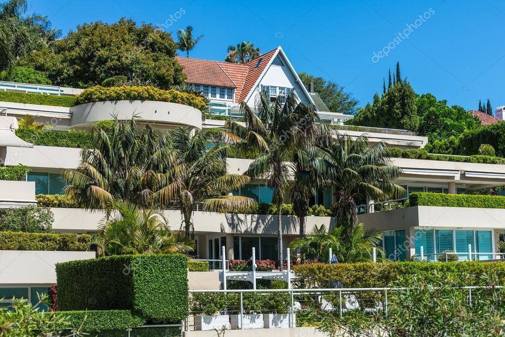 Luxe herenhuis in exclusieve deel van sydney australi - Appartement circulaire sydney en australie ...