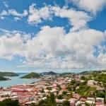 Charlotte Amalie, St. Thomas, U.S.V.I. — Stock Photo #73769127