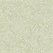 Бесшовный цветочный узор на вторичной бумаге — Cтоковый вектор