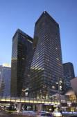 Las Vegas City Center — Stock Photo