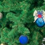 Christmas balls — Stock Photo #56586255