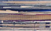 Starověké knihy pozadí — Stock fotografie