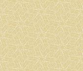 Naadloze dunne swirl lijnen — Stockvector