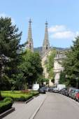 Baden-Baden, Germany — Стоковое фото
