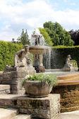 Курпарк в Баден-Бадене — Стоковое фото