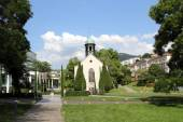 Baden-Baden, Germany — 图库照片