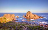 Sugarloaf Rock — Stock Photo
