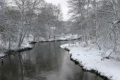 Ula river — Photo