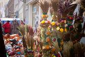 Kaziukas fair — Stock Photo