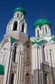 Romanov's Church in Vilnius — Stock Photo
